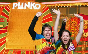 Plinko - The Price Is Right