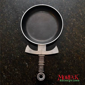 Combat Kitchenware - frying pans