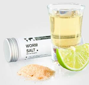 Worm Salt