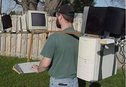 Portable Desktop