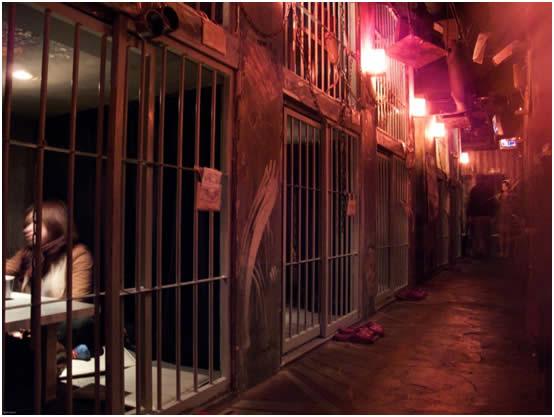 Alcatraz ER