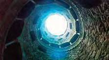 Can you see stars from the bottom of a well?