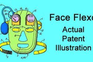Face Flexor Mask Prevents Aging