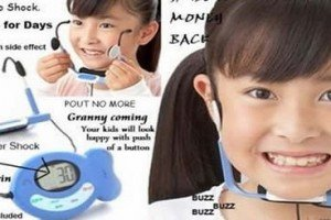 Electronic Smile Enhancer – Okay Everyone, Ready? SMILE!