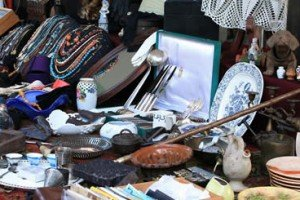 Will's Thoughts   Things I've Learned From Garage Sales