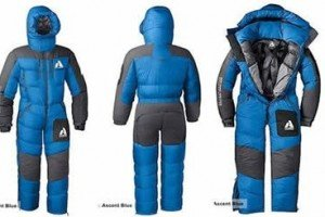 Ultimate Extreme Cold Weather Survival Gear