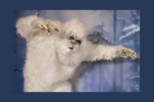 Yeti Are Proven To Exist Kemorovo, Russia, Also Known As Kuzbass