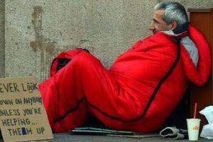 Students Fail Exam For Not Helping Beggar