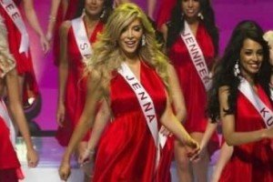 Jenna Talackova Gets Booted From Miss Universe Canada