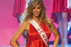 Jenna Talackova: Transgender Beauty Queen