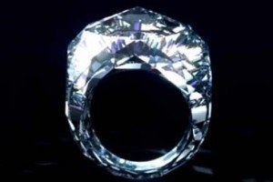 Diamond Ring By Shawish Jewelery – You'd Better Start Saving