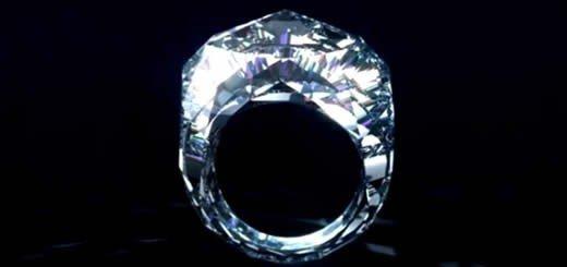 Diamond Ring By Shawish Jewelery