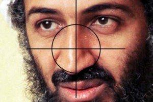 A Woman Took Osama Bin Laden Down