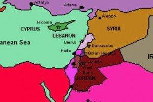True Or False? BMW And Mercedes-Benz Left Israel Off Maps
