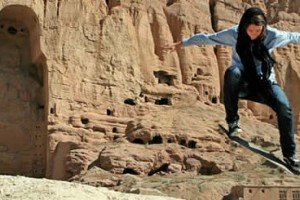 Skateboarding In Afghanistan | Skateistan