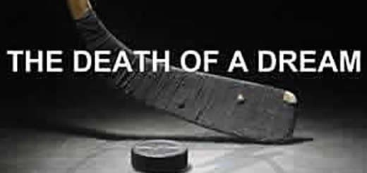 Death of NHL Hockey
