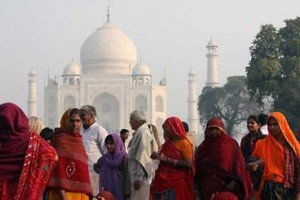 India   From The Past To The Vast