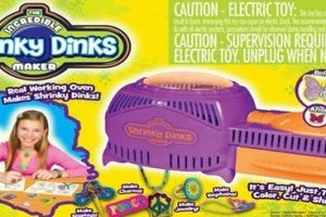 Incredible Shrinky Dinks  | Not What You Think