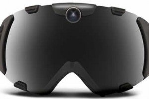 Video Camera Goggles | ZEAL iON HD