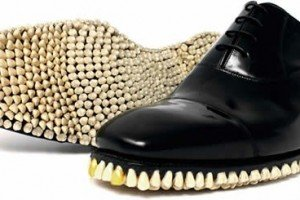 Tooth Fairy Arrested For Selling Teeth On Black Market