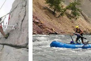 Sport Of Extreme Ironing Takes World By Storm