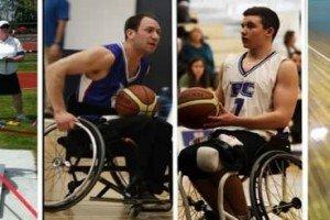 Wheelchair Sports Website Supports Wheelchair Athletes