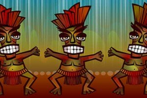 Explorer Witnesses Ancient Amazonian Putcha Dance