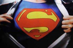 Fly Like Superman | Lie Like Big Brother