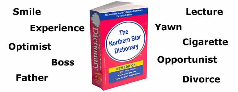 northern star dictioary