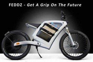 FEDDZ Electric Bikes | Freedom From Fossil Fuels