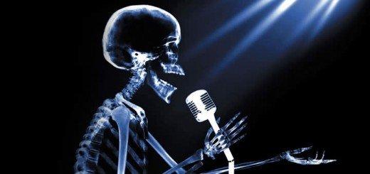 Noiseless Karaoke Mute Mic