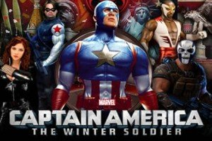 Captain America: The Winter Soldier | Movie Review | By Clifford T. Hofferd