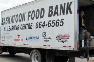 Saskatoon Food Bank | Expanding Horizons