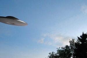 UFO Activity In West Kootenays | British Columbia | Canada