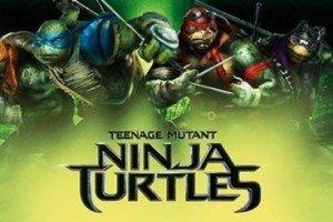 Teenage Mutant Ninja Turtles | Movie Review | By Clifford T. Hofferd