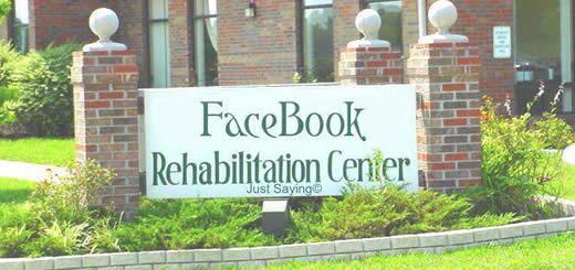 Facebook Rehab Center