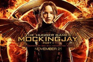 The Hunger Games | Mockingjay Part 1 | Movie Review