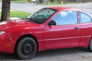 True or False? Red Cars Get More Speeding Tickets