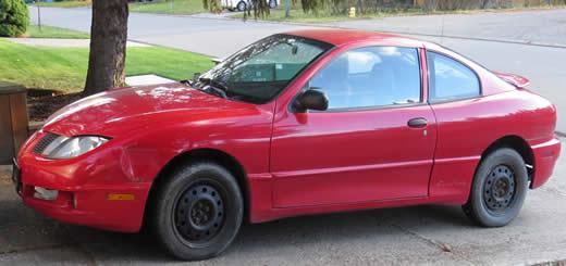 True or False - Red Car