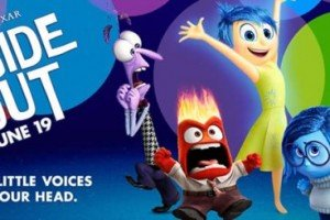 Inside Out Movie Review | By Clifford T. Hofferd