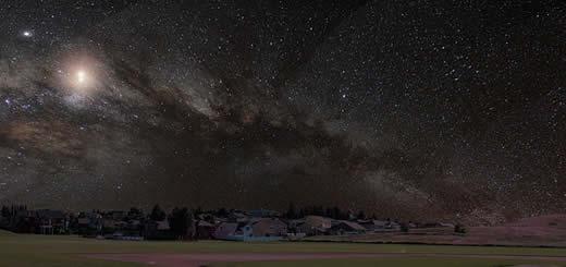 UFO Dark Skies