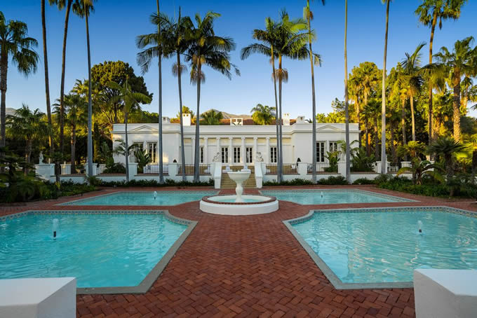 The Scarface Killing Mansion