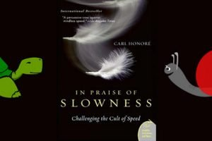Critique of In Praise Of Slowness | By Ron Murdock