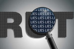 To Tell The Truth Or Deceive | By Ron Murdock