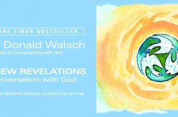 New Revelation By Neale Donald Walsch Feature
