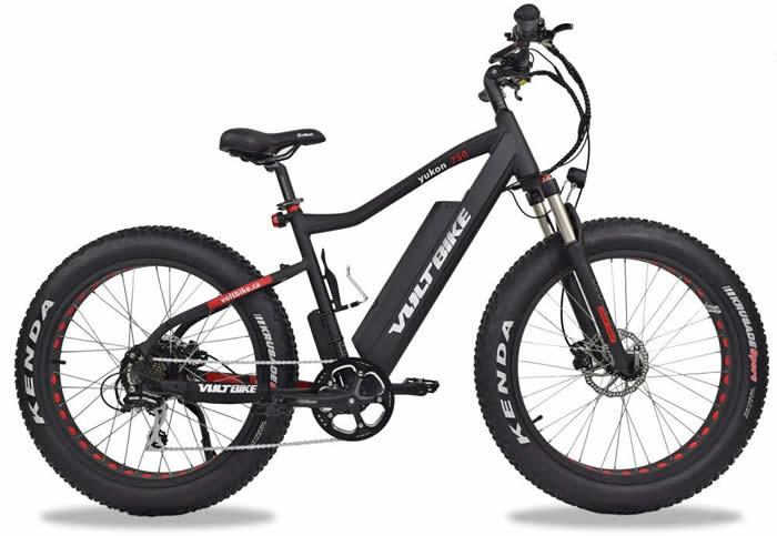 Voltbike Electric Bikes Yukon 750