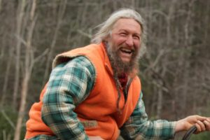 Eustace Conway: The Real Thing Part 2