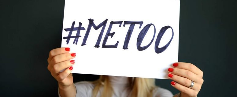 MeToo Movement - Ron Murdock