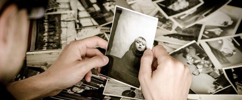 Memories Through Old Photos