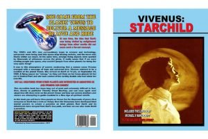 Vivenus Starchild: Real Thing Or Struggling Artist? By Ron Murdock